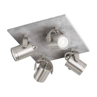 Praceta 4-Light Flush Moun..