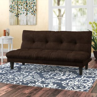 Conkle Futon Convertible Sofa by Winston ..