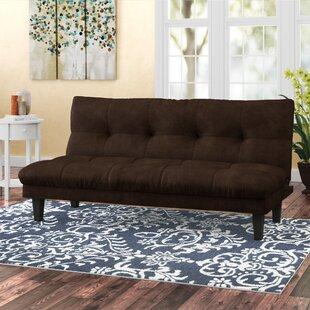 Conkle Futon Convertible Sofa by Winston ..