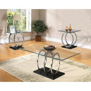 Eastland End Tables (Set of 2)
