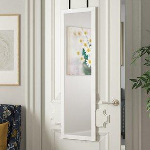 Closet Door Mirror | Wayfair
