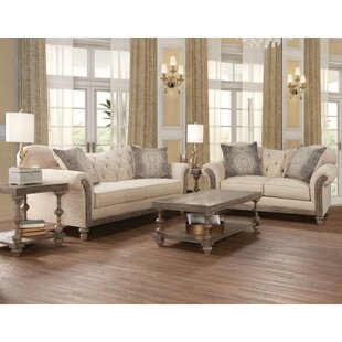 Cottage & Country Living Room Sets You\'ll Love   Wayfair