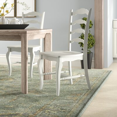 Moravia Wood Dining Chair Laurel Foundry Modern Farmhouse