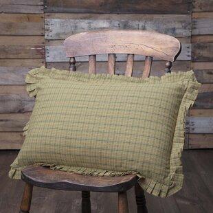 Perlowitz 100% Cotton Lumbar Pillow