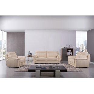 Orren Ellis Owen Configurable Living Room..