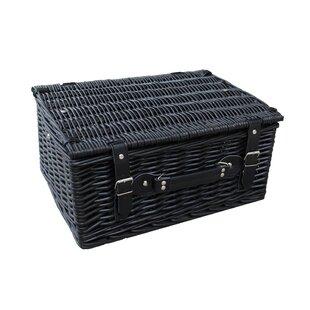 Picnic Basket By Breakwater Bay