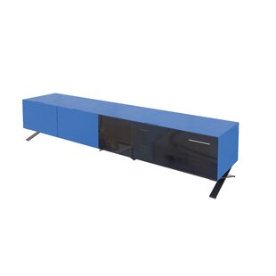Cesar TV Stand for TVs up to 88