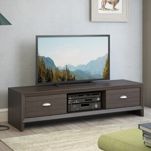 dCOR design Lakewood TV Stand for TVs up to 60