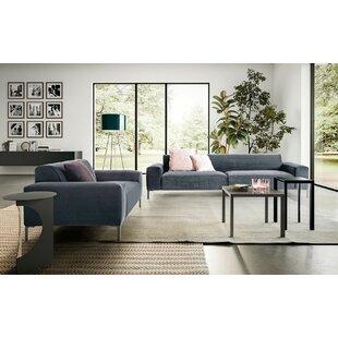 Boston Capitnonn? Sofa by Pianca USA