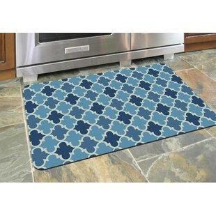 Genial Swofford Morocan Kitchen Mat