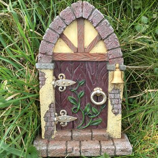 Garden Fairy Doors | Wayfair co uk