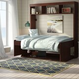 Berner Murphy Bed by Canora Grey