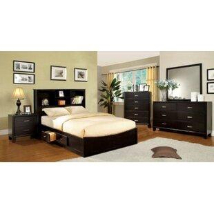 Rogowski Queen 5 Piece Bedroom Set