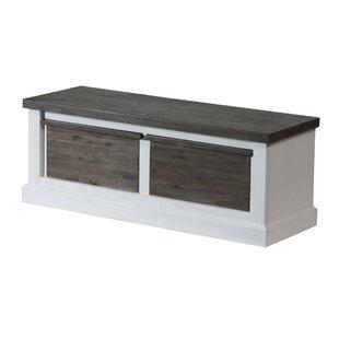 Review Newark Wooden Storage Bench