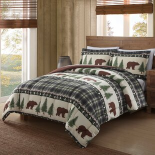 Remington Boucher Woods Comforter Set