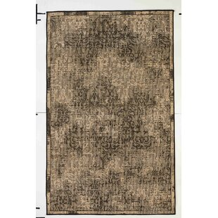 Kagan Beige/Brown Indoor/Outdoor Area Rug