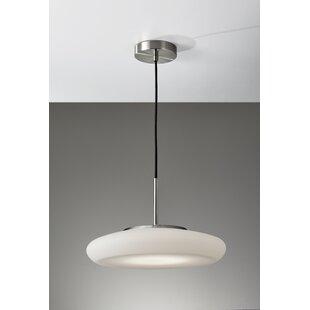 Duppstadt 1-Light LED Drum..