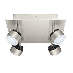 Armento 1 4-Light Square Spot Light