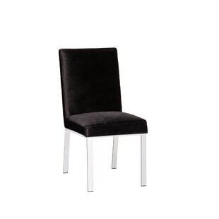 Great Price Abeale Upholstered Dining Chair by Orren Ellis Reviews (2019) & Buyer's Guide