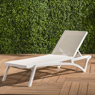 Kiara Chaise Lounge (Set of 2)