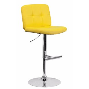 Orren Ellis Reuben Adjustable Height Swiv..