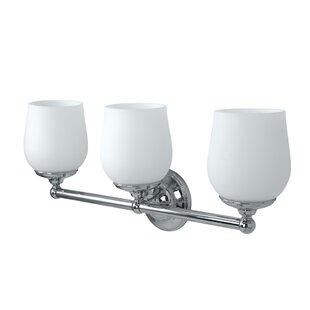 Gatco Oldenburg 3-Light Vanity Light