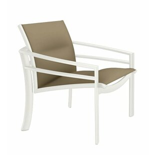 KOR Padded Sling Patio Chair by Tropitone