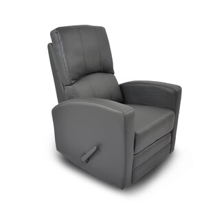 Habana Bonded Leather 3 in 1 Glider by Kidiway