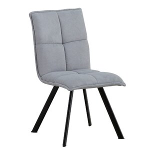 Tomaz Upholstered Dining Chair (Set of 2)