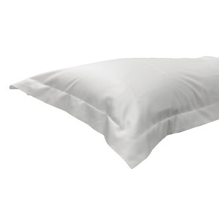 630 Thread Count Egyptian-Quality Cotton Sham (Set of 2)