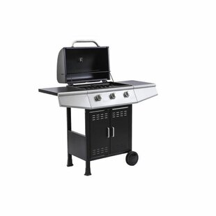 52cm Nickols Portable Electric Barbecue By Symple Stuff
