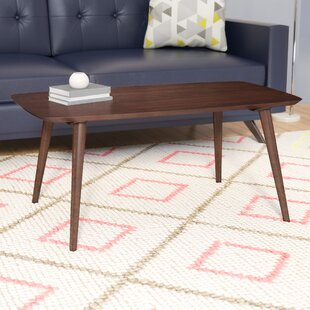 Great Price Elizabeth Coffee Table By Langley Street