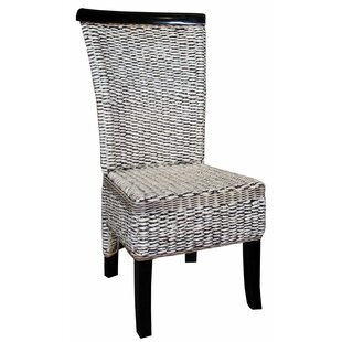 Chic Teak Naples Dining Chair