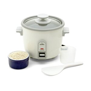 Steamer & Rice Cooker
