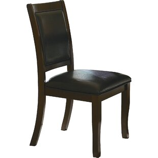 William Side Chair (Set of 2) by Latitude..