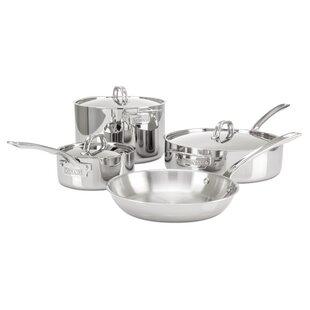 Viking® 3-Ply 7-Piece Cookware Set
