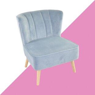 Mahika Blossom Cocktail Chair By Hashtag Home