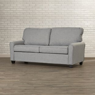 Cassana Track Arm Sofa by Ebern Designs