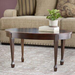 Heisler Coffee Table by DarHome Co