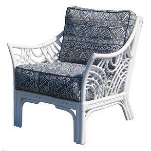 Rainey Armchair by Bayou Breeze