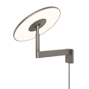 Pablo Designs Circa Swing Arm Lamp