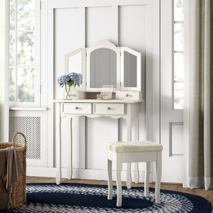 Bedroom Vanity Chair Wayfair