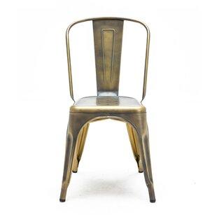 Genial Brass Kitchen U0026 Dining Chairs Youu0027ll Love | Wayfair