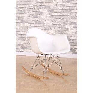Famis Corp Rocking Chair
