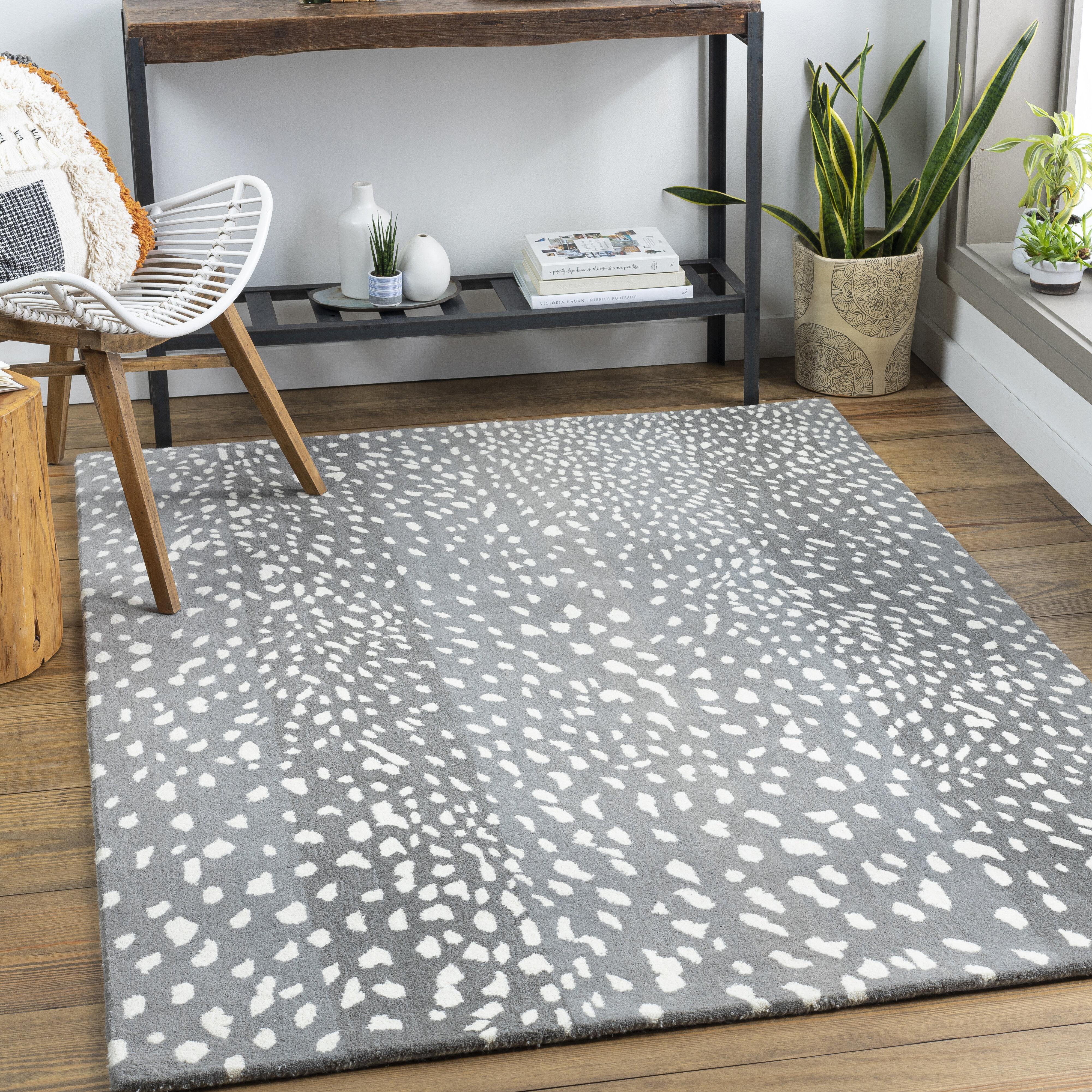 10 X 14 Animal Print Area Rugs You Ll Love In 2021 Wayfair