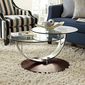 Tully Coffee Table by Latitude Run