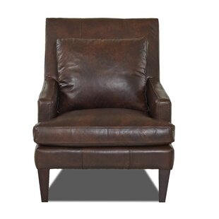 Wayfair Custom Upholstery™ Grant Club Chair