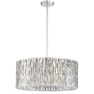 Orren Ellis Concetta 8-Light Pendant