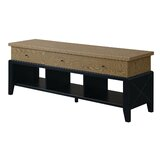 Duchesne TV Stand for TVs up to 65 by Ivy Bronx