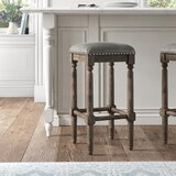 Mia Bar & Counter Stool by Kelly Clarkson Home